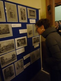 Exhibition of images from Senate  House Special Collections