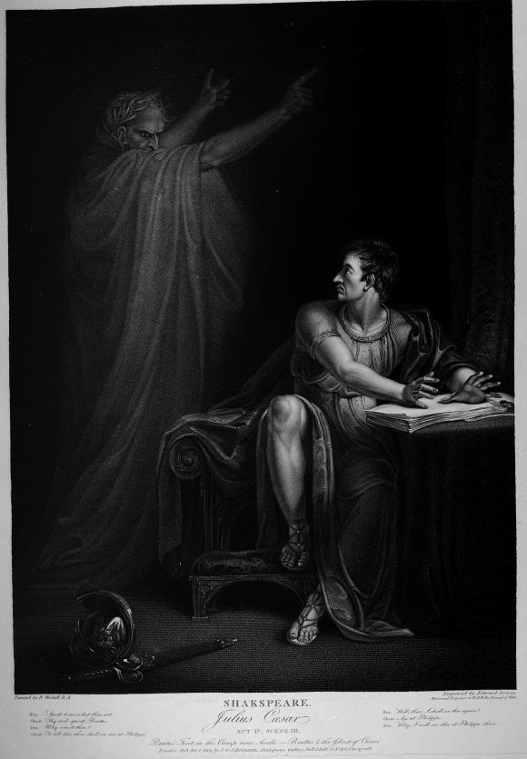 Act IV, Scene III