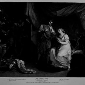 Act V, Scene II