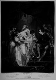 Act V, Scene VII