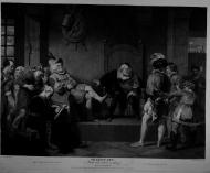 Act IV, Scene II