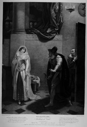 Act II, Scene V