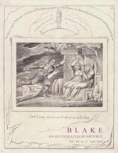 Blake Illustrated Quarterly