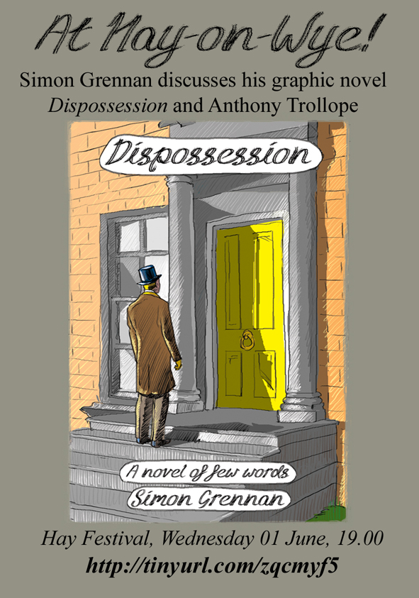 Dispossession image
